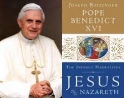 Giáo Hoàng Benedict XVI Thú Nhận  Có Nhiều Huyền Thoại Quanh Chuyện Chúa Giáng Sinh